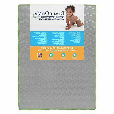 Dream Nimble Play Yard Mattress