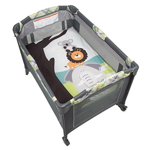 Baby Playard, Outback