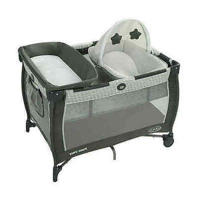 Graco Pack 'n Care Baby - Babs