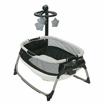 Graco 'n Nearby Playpen Play with