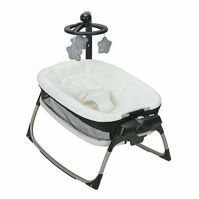Graco Nearby Play Yard Bassinet