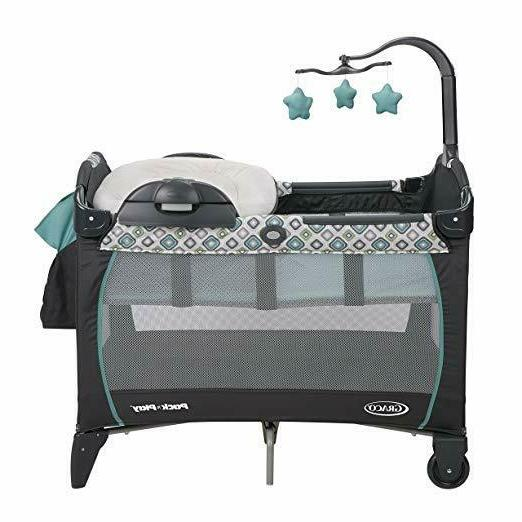 Graco Pack Portable Playard,