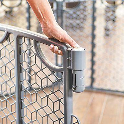 Evenflo Kids Safety Gate Indoor Playing