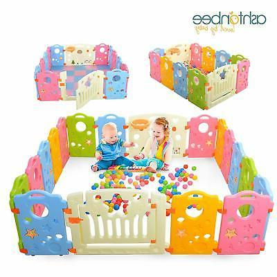 playpen activity center