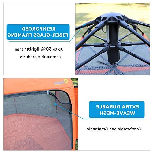 Baby Safety Playpen Infants and Compact Best 6-Panel Baby Playard and Outdoor