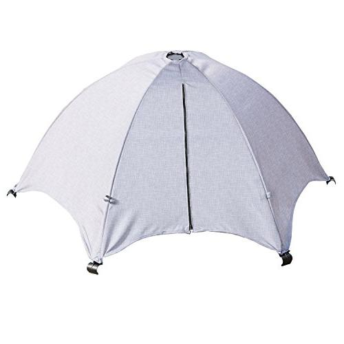 pop n play coverage canopy