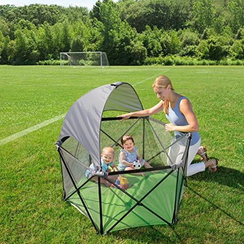 Summer Infant Pop Play Portable