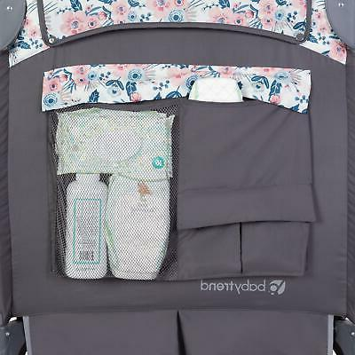 Portable Infant & Deluxe
