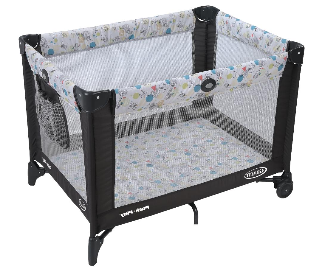 portable pack n play yard playard