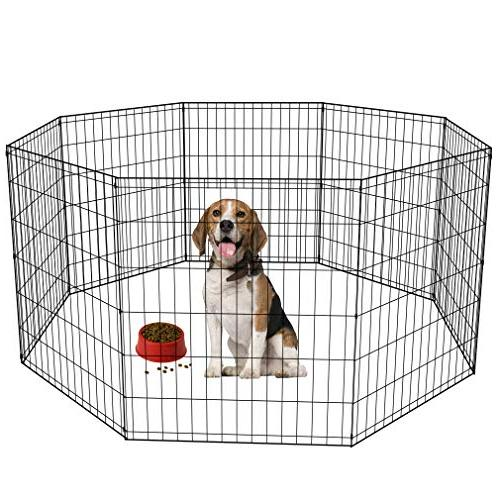 pp 30 dog playpen crate