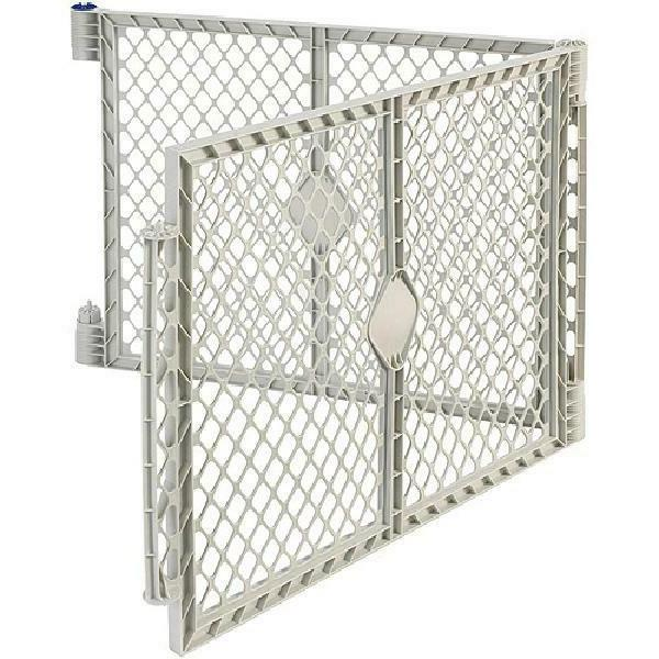 Superyard Extension Play Yard Gate Baby Area Cage For Girl B