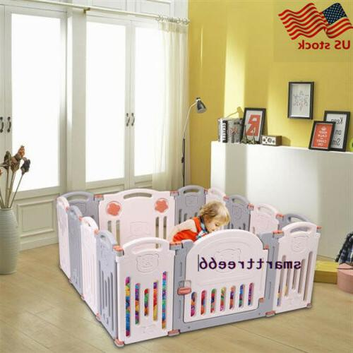 us folding playpen activity centre baby safety