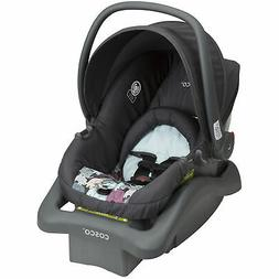 Cosco Light 'N Comfy DX Infant Car Seat - Elephant Puzzle