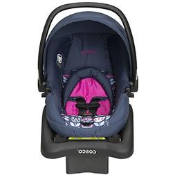Cosco Light 'N Comfy DX Infant Car Seat - Poppy Field