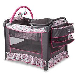 Minnie Mouse Sweet Wonder Play Yard