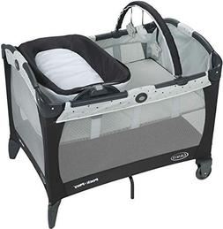 Graco Pack 'n Play Playard with Reversible Napper and Change