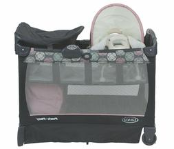 *New* Graco Pack 'n Play Playard with Cuddle Cove Removable