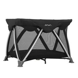 Nuna Sena Playard Aire - Travel Playpen -  Caviar