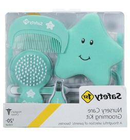 Nursery Care Grooming Kit by Safety 1st; GREAT BABY SHOWER