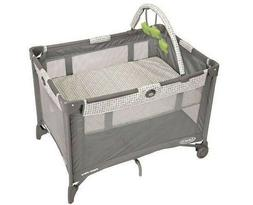 GRACO On the Go Pack 'N Play Playard Pasadena Fashion NEW IN