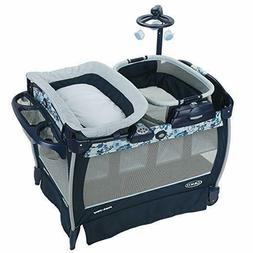 Graco Pack 'n Play Nearby Napper Playard, babies Playpen & P