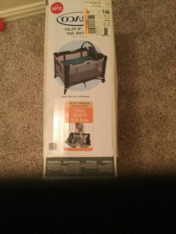 Graco Pack N Play On The Go Portable Playard 1838219