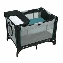 Graco Pack 'n Play Playard Simple Solutions Portable Play Ya