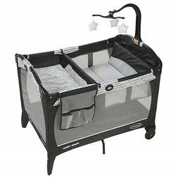 GRACO PK N PLAY CHANGE N CARRY PLAYARD RIPLEY