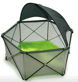 Summer Infant Play Yard CANOPY ONLY **New**