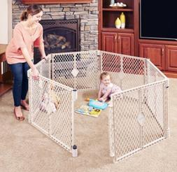 Baby Playnest North States Superyard Classic Baby and Pet Ga