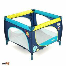 portable baby travel playpen playard play fence