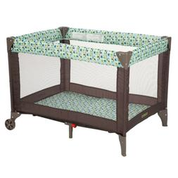Portable Compact Baby Play Yard, Baby Squares