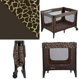 Quigley Babysuite Portable Compact Baby Play Yard Cosco Funs