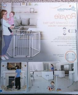 Dreambaby Royale Converta 3 in 1 Play-Yard, Fireplace Guard,