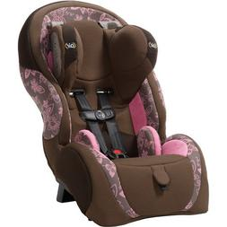 SAFETY 1ST COMPLETE AIR 65 CONVERTIBLE CAR SEAT, HAWAIIA ROS