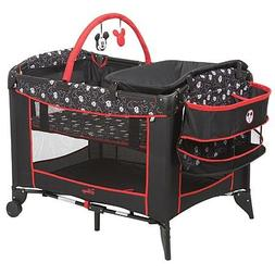 Disney Baby Sweet Wonders Play Yard Constellation, Black