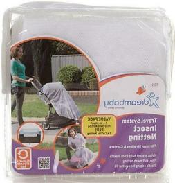 Dreambaby® Travel System Insect Netting