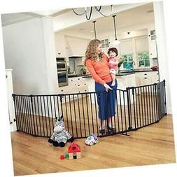 Toddleroo by North States 3 in 1 Arched Décor Metal Superya