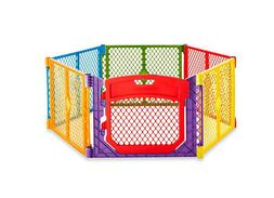 Toddleroo by North States® Superyard Colorplay® Ultimate P