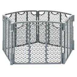 Evenflo Versatile Indoor & Outdoor Play Yard Baby Pet Gate 1