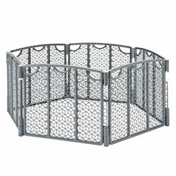 Versatile Play Space, Indoor &Outdoor Baby Playpen, Children