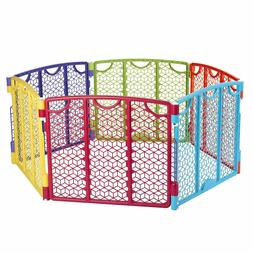Evenflo Versatile Play Space, Indoor & Outdoor Play Space, E