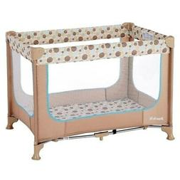 Zodiak Portable Playard, Portable Playpen, Storage, Folding,